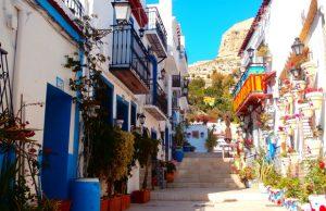 Alicante Top Fine